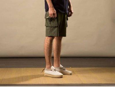 ☆AirRoom☆【現貨】2018SS OqLiq AdHeRe side shorts 短褲 口袋 內側 兩色