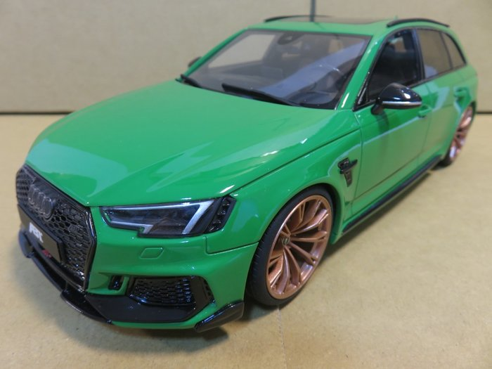 =Mr. MONK= GT SPIRIT ABT Audi RS4 +