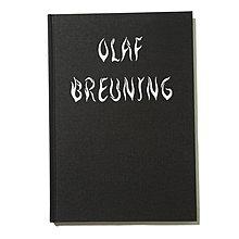 "[ LAB Taipei ] SILENT SOUND ""OLAF BREUNING"""