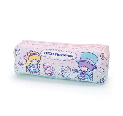 萌貓小店 日本直送-SANRIO Little twin stars筆袋リトルツインスターズペンポーチ ウサギ