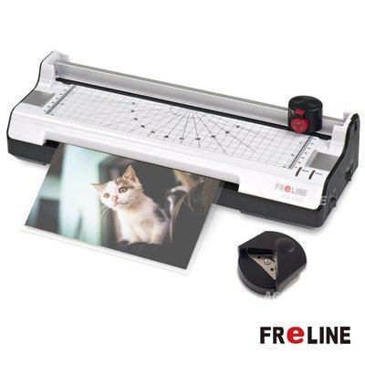FReLINE_A3六合一裁切護貝機_FM-6800(此商品不可超商取貨)