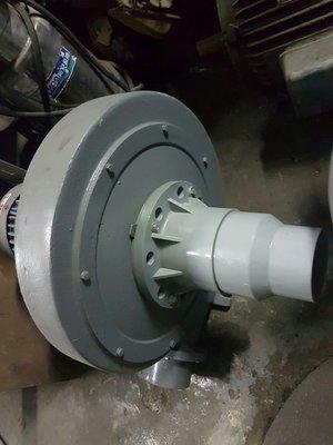 《東和電機》2HP 三相透浦式 鼓風機 220V/380V 另有 單相 環形鼓風機 多翼式送風機 抽風機 風鼓
