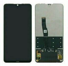HUAWEI  nova 4e MAR-LX2 全新液晶 黑色 直購價:1190元