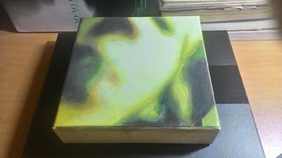 【美版/二手】The Smashing Pumpkins / Pisces Iscariot (Deluxe 盒裝版)