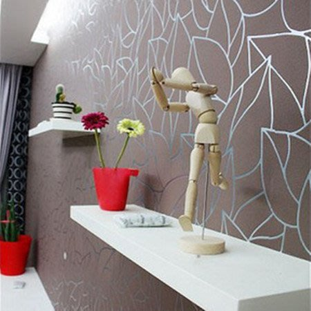 千夢貨鋪-一字擱板墻上置物架壁掛客廳臥室墻壁掛墻機頂盒長20-160寬20#木板#置物板#裝修板#隔板#一字板