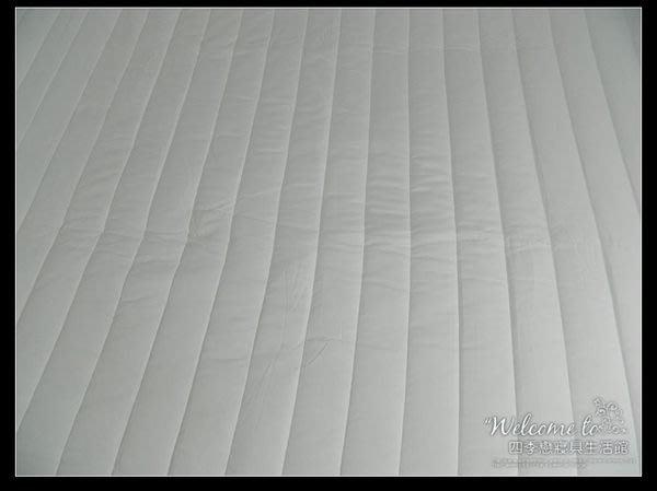 【四季戀】【白色保潔墊布/舖棉內裡布/舖棉富貴綢】幅寬150公分/1尺35元