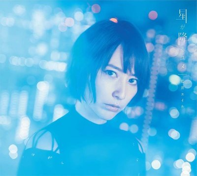 特價預購 藍井艾露 藍井エイル Fate Zero Grand Order ED 星が降るユメ(日版初回盤CD+DVD)