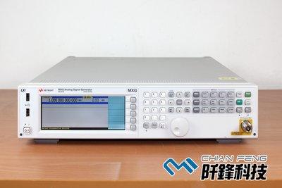 【阡鋒科技 專業二手儀器】Keysight N5181B MXG X 系列射頻類比信號產生器,9 kHz 至 6 GHz