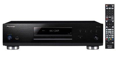 台中 *崇仁視聽音響* PIONEER BDP-LX58 HDMI 2.0 HI-END 3D 藍光播放機