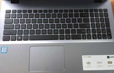 *蝶飛*華碩 ASUS P2540UB 鍵盤膜 15.6吋筆電鍵盤保護膜 ASUS P2540FB