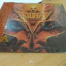[黑膠唱片] Triumph-Never Surrender~台北可面交/郵寄/超商