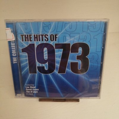THE HOTS OF 1973 THE COLLECTION CD@XI31227
