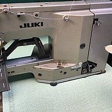 工業縫紉機 日本制JUKI1850打結車耐操,'衣 服,庫耳,背包被帶,安全帶,狗帶