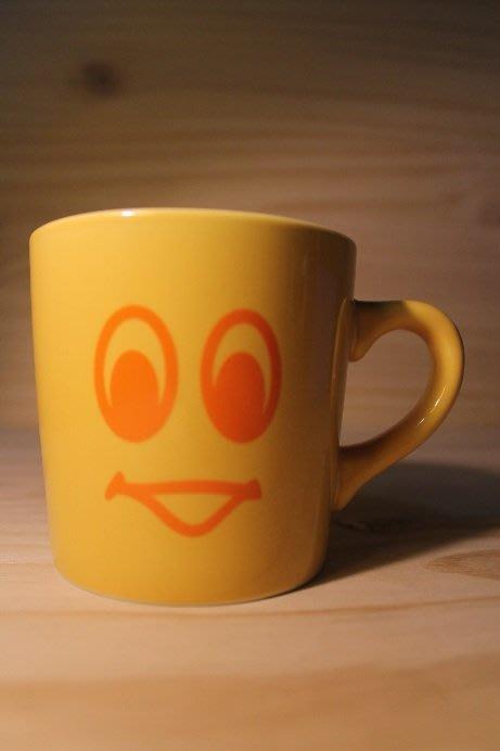 (I LOVE樂多)MICHELIN 米其林 簡單LOGO印刷 馬克杯 (黃款)多種相關商品供你選擇喔
