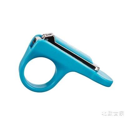 德國NUK嬰兒指甲剪 磨甲銼 新生兒剪刀安全指甲修剪器 顏色隨機促銷大減價!
