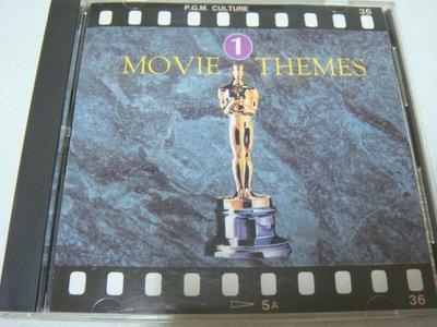 MOVIE THEMES 1 無IFPI 有歌詞