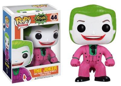 【AVANTER】代購 美國 funko pop Joker 1966 BATMAN 英雄系列 現貨+預購款