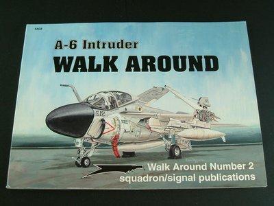 A-6 Intruder WALK AROUND