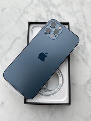 高雄【二手】iPhone 12 Pro Max 128G 現貨販售中