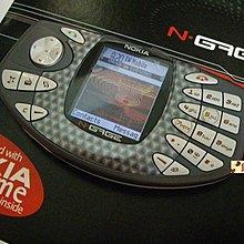 『皇家昌庫』Nokia N-Gage 經典收藏 螃蟹機 盒裝全配 保固1年 另有QD版
