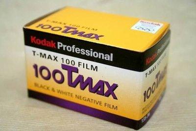 永佳相機_KODAK 柯達 TMAX 100 TMAX100 100度底片135黑白軟片 LOMO (3)