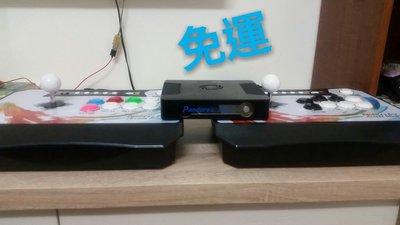 潘多拉盒5 無線 主機+1P分機+2P分機 頂配全三和 960款遊戲~免運費~灌籃高手~魔術方塊~KOF 可議