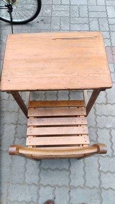 二手國小課桌椅