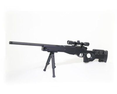 台南 武星級 UHC AWP 手拉 狙擊槍 空氣槍 仿 L96 全配版 (BB槍BB彈玩具槍步槍卡賓槍馬槍