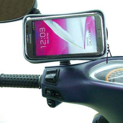 iphone 11 pro hartford racing s 125 jet fnx大黃蜂天狼星手機架車架摩托車架支架