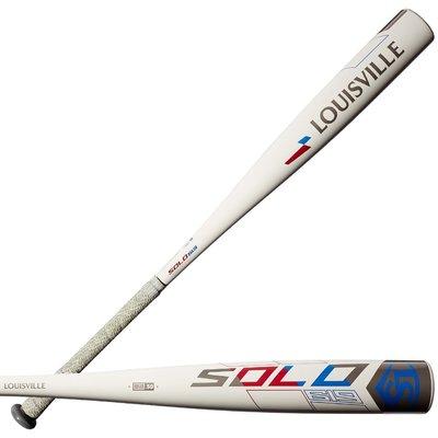 Louisville Slugger Solo 619 硬式棒球棒