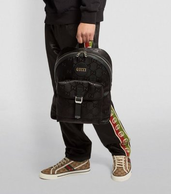 【Mark美鋪】Gucci 644992 Off The Grid backpack 後背包