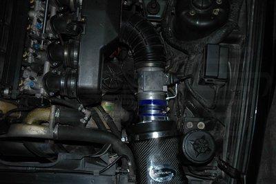 CS車宮車業 SIMOTA 碳纖維 進氣 CF610-22 E34 M5 3.5 88-95