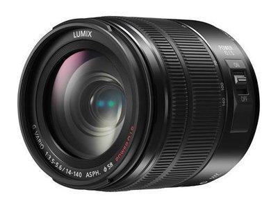 【中野數位】 Panasonic LUMIX G 14-140mm II F3.5-5.6 HD新版 變焦 旅遊鏡 平輸 台中市