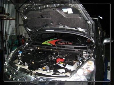 [HighLine 惠霖精品]Nissan Livina、PRIMERA 引擎蓋氮氣撐桿Hood Damper
