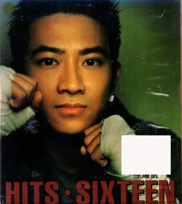 孫耀威 Hits.Sixteen | 再生工場 03