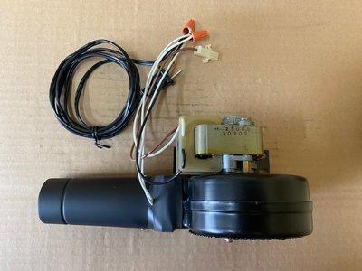 小型電熱鼓風機 110V