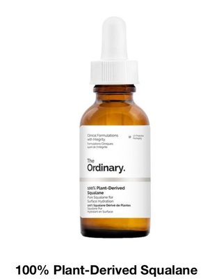 ❤️現貨~The Ordinary~植物性角鯊烷~100%Plant-Derived Squalane~平價版HABA