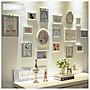 實木相框牆 森林系蝴蝶結相片牆相框畫框 IKEA 北歐 裝潢 樣品屋 新房餐廳咖啡廳 創意組合§宥薰設計家