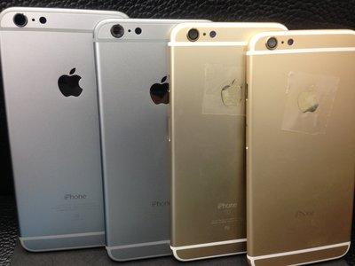 【耀揚通訊】iphone6Plus 背蓋 30分鐘快速維修 更換原廠背蓋/背殼 破裂 摔機 維修有一個月保固 現貨供應!
