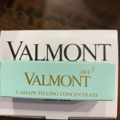 Valmont v shape filling 精華 3ml
