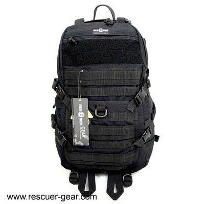 美英法軍用戰術後背包RESCUER TAD II 登山旅行porter Cordura電腦supreme書包