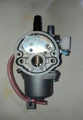 小松ZENOAH G45L BC4310 割草機化油器 浮筒式化油器 孔徑13mm
