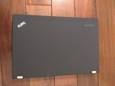 最強 XPP Lenovo x220 i5 8G 240G SSD 作業系統xp sp3