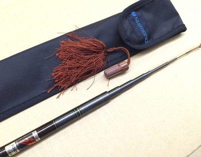 日本製 DAIWA AMORPHOUS  テンカラ TENKARA 33 溪流竿 毛鈎竿 鯽魚竿 池釣竿 源流竿 可刷卡