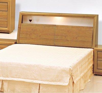 【DH】商品貨號BC23-2商品名稱普納正赤楊木實木五尺床箱(圖一)備有六尺另計。台灣製可訂做另計。主要地區免運費ˋ