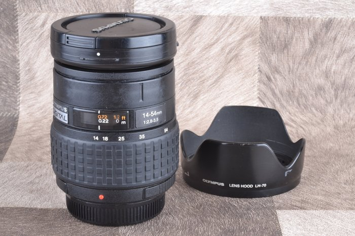 【品光數位】OLYMPUS ZUIKO 14-54mm F2.8-3.5 For 43口 GE#59439