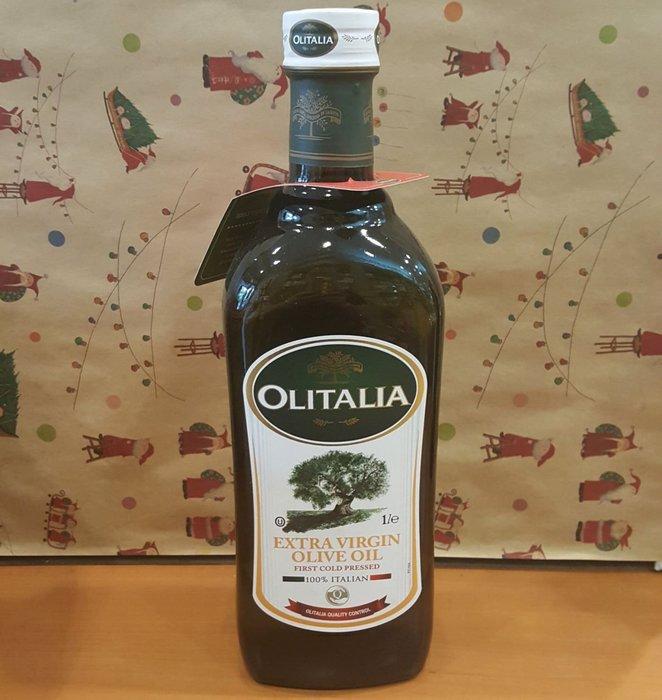 奧利塔特級初榨橄欖油