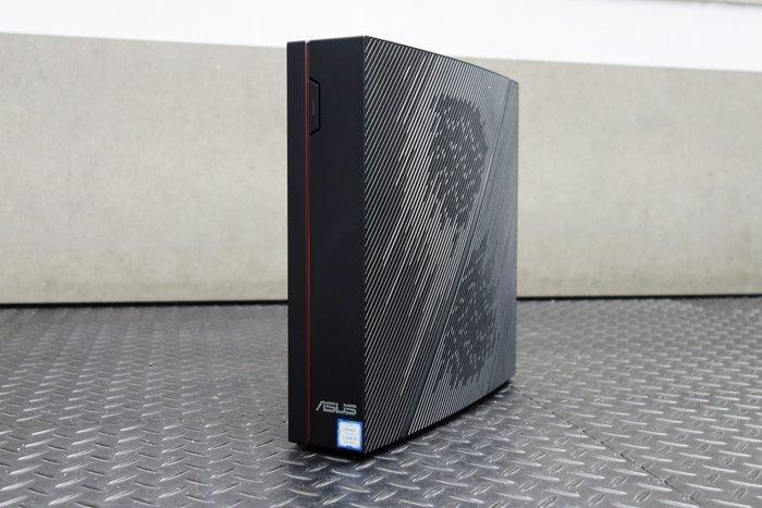 【台中青蘋果】Asus M80CJ i5-7300HQ 8G 128G SSD 1TB 二手 桌上型電腦 #26357