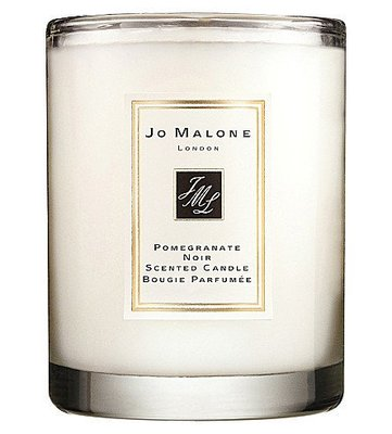 代購 JO MALONE LONDON Pomegranate noir 60g 黑石榴香氛蠟燭