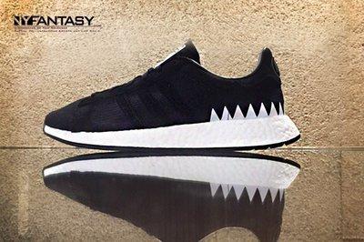 【紐約范特西】現貨 Adidas x Neighborhood Chop Shop NBHD聯名 DA8839 慢跑鞋